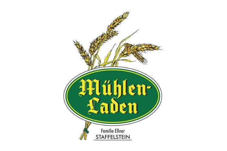 Logo-Mühlenladen